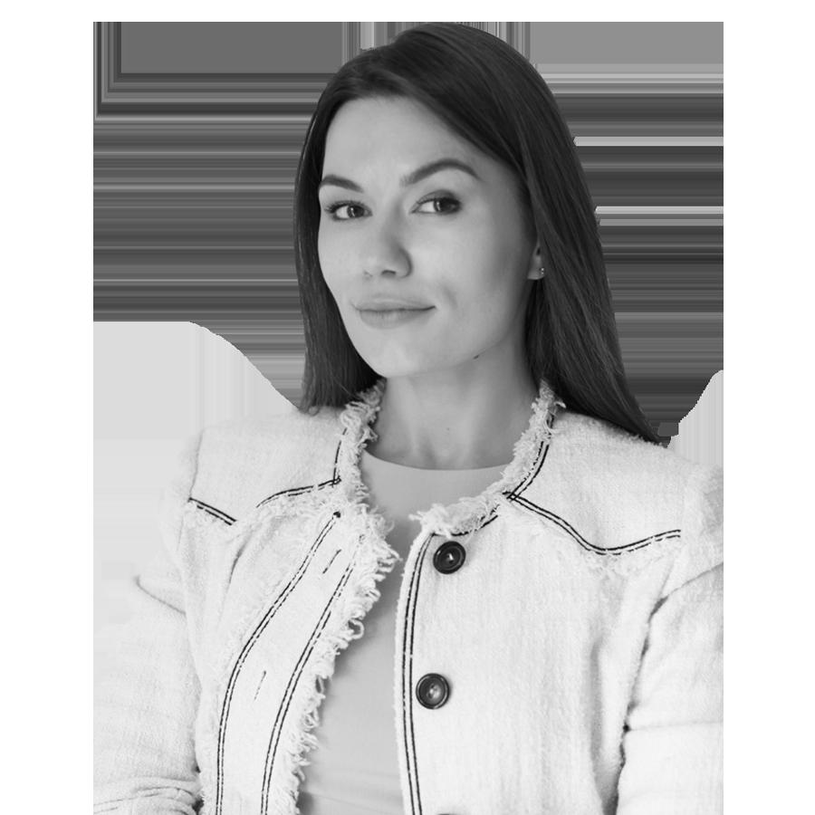Аліна Кравченко