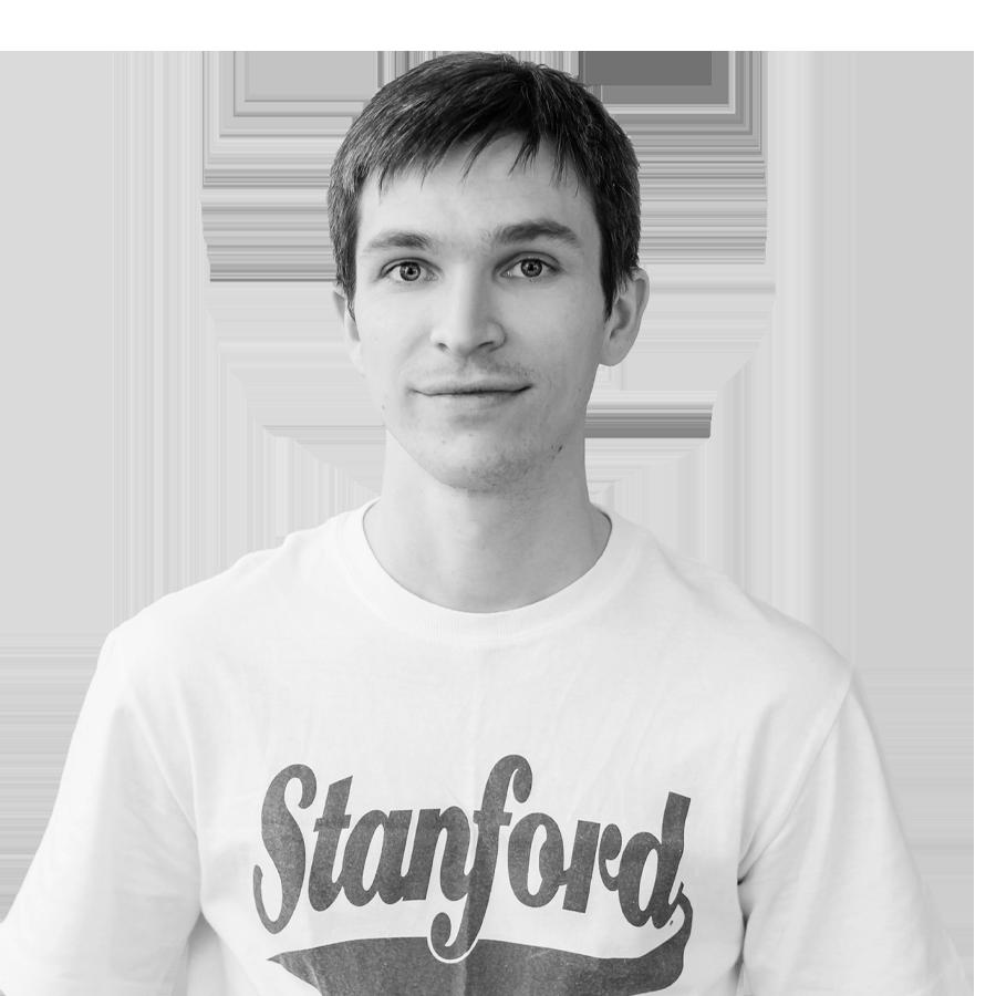 Тарас Комаренко