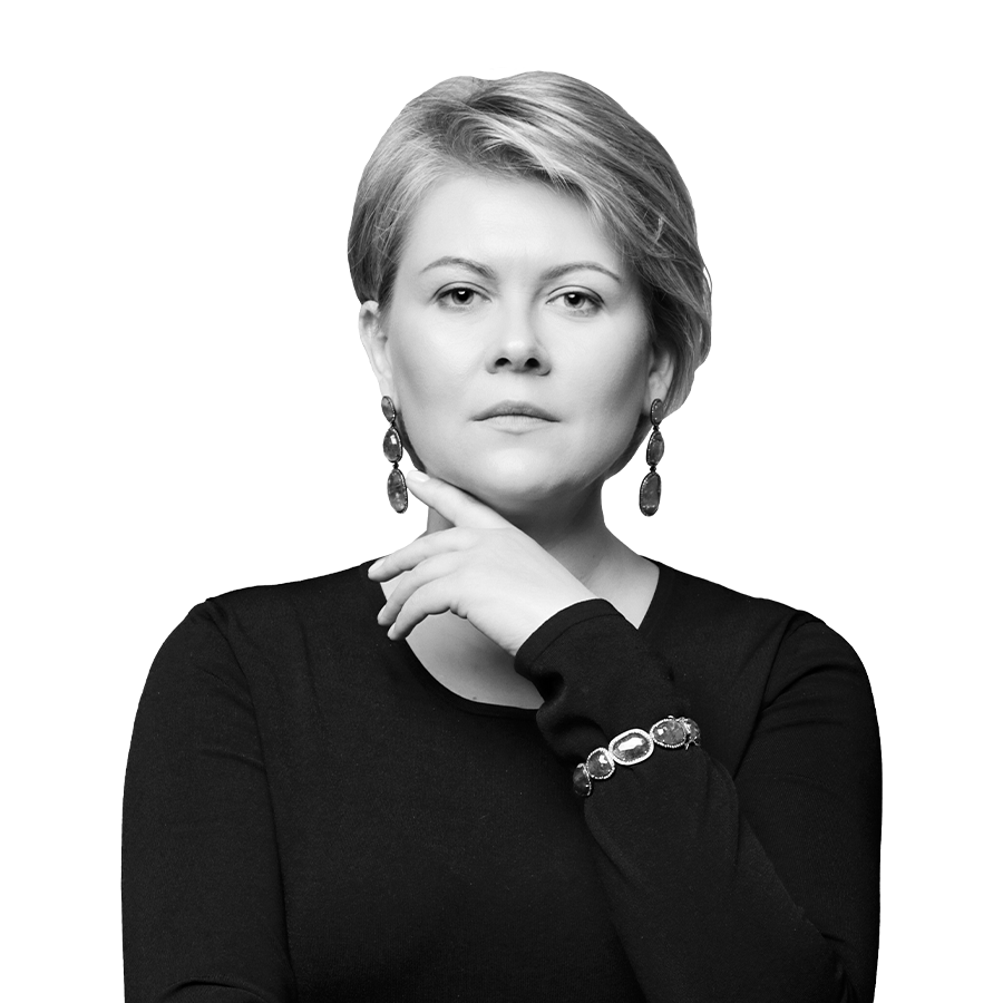 Ольга Тадай