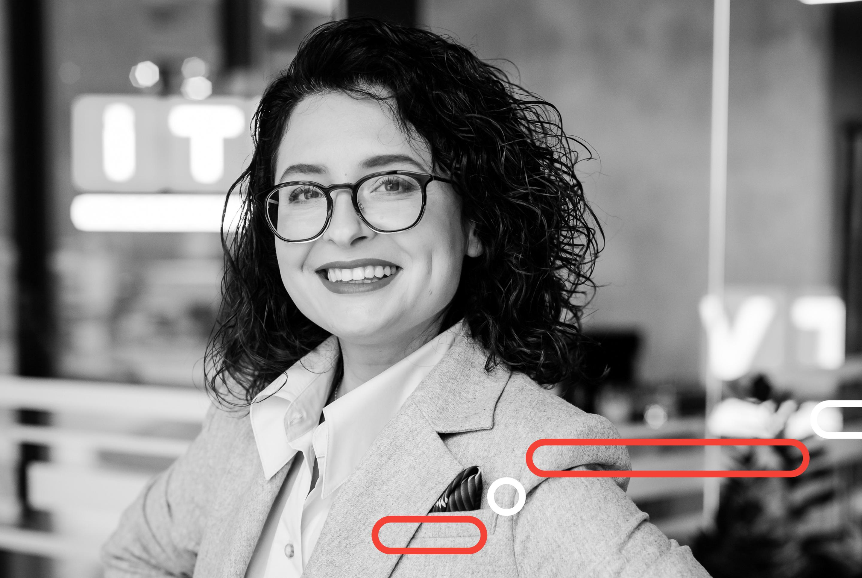 Анастасія Владичинська, експертка №1 з сервісу в Україні, засновниця Vladychynska Consulting