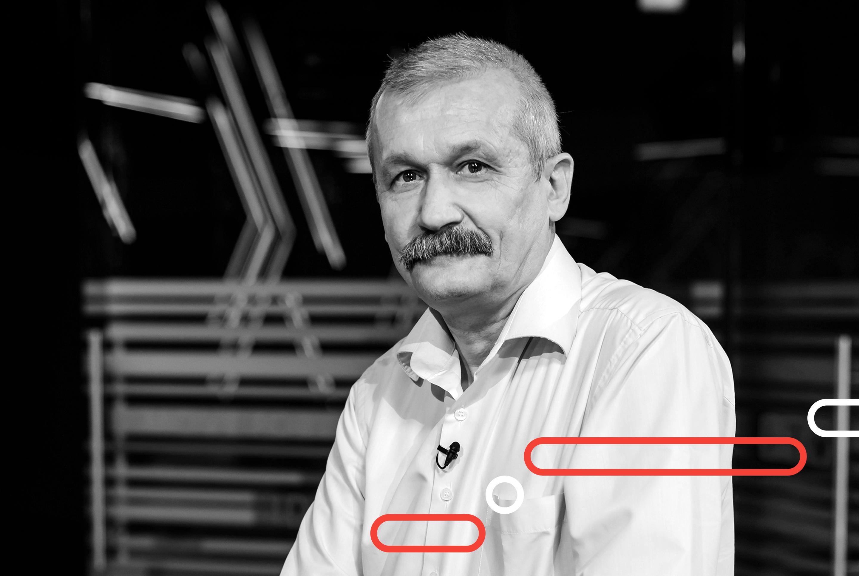 Богдан Мазуркевич, експерт із впровадження ощадливого виробництва